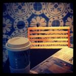 Café, Cielito Lindo Condesa